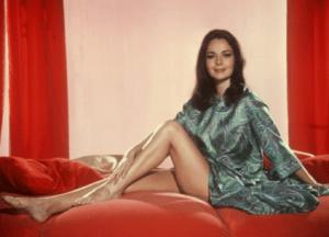 Legendary German Actress, Karin Dor Dies At 79